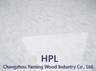Changzhou Yaming Wood Industry Co., Ltd.