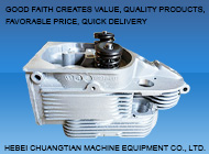HEBEI CHUANGTIAN MACHINE EQUIPMENT CO., LTD.