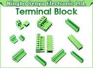 Ningbo Senyu Electronic Ltd.