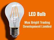 Max Bright Trading Development Limited