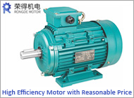 Taizhou Rongde Mechanical & Electrical Co., Ltd.