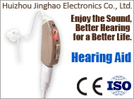 Huizhou Jinghao Electronics Co., Ltd.