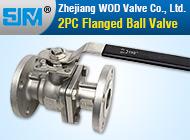Zhejiang Wod Valve Co., Ltd.