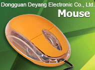 Dongguan Deyang Electronic Co., Ltd.