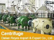 Dalian Reyes Import & Export Co., Ltd.