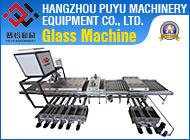 HANGZHOU PUYU MACHINERY EQUIPMENT CO., LTD.