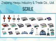 Zhejiang Haoyu Industry & Trade Co., Ltd.