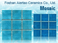Foshan Aiertao Ceramics Co., Ltd.