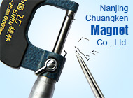 Nanjing Chuangken Magnet Co., Ltd.