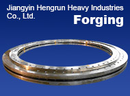 Jiangyin Hengrun Heavy Industries Co., Ltd.