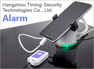 Hangzhou Timing Security Technologies Co., Ltd.