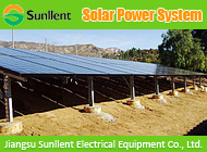 Jiangsu Sunllent Electrical Equipment Co., Ltd.