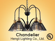 Hengli Lighting Co., Ltd.
