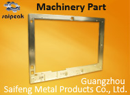 Guangzhou Saifeng Metal Products Co., Ltd.
