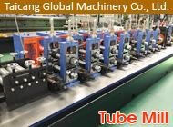 Taicang Global Machinery Co., Ltd.