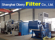 Shanghai Obery Filter Co., Ltd.