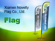 Xiamen Novelty Flag Co., Ltd.