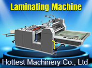 Hottest Machinery Co., Ltd.