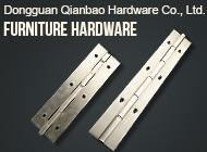 Dongguan Qianbao Hardware Co., Ltd.