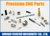 NINGBO SWIKUO MACHINERY CO., LTD.