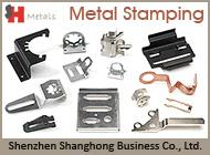 Shenzhen Shanghong Business Co., Ltd.