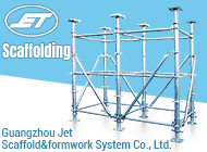 Guangzhou Jet Scaffold&formwork System Co., Ltd.