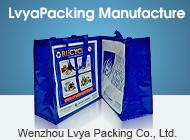 Wenzhou Lvya Packing Co., Ltd.