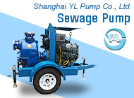 Shanghai YL Pump Co., Ltd.