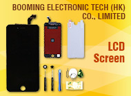 BOOMING ELECTRONIC TECH (HK) CO., LIMITED