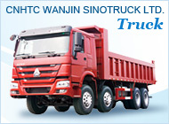 CNHTC WANJIN SINOTRUCK LTD.