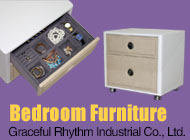 Graceful Rhythm Industrial Co., Ltd.