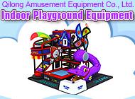 Qilong Amusement Equipment Co., Ltd.