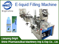 Liaoyang Bright Shine Pharmaceutical Machinery Imp & Exp Co., Ltd.