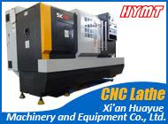 Xi'an Huayue Machinery and Equipment Co., Ltd.