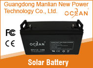 Guangdong Manlian New Power Technology Co., Ltd.