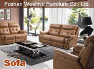 Foshan Westlive Furniture Co., Ltd.
