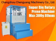 Changzhou Chenguang Machinery Co., Ltd.