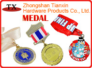 Zhongshan Tianxin Hardware Products Co., Ltd.