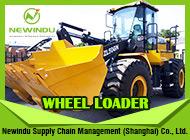 Newindu E-commerce (Shanghai) Co., Ltd.