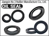 Jiangyin No.3 Rubber Manufacturer Co., Ltd.