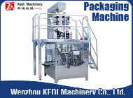 Wenzhou KEDI Machinery Co., Ltd.