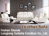Foshan Shunde Longjiang Sailisha Furniture Co., Ltd.