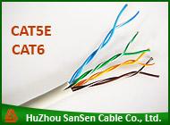 HuZhou SanSen Cable Co., Ltd.