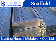 Nanjing Huashi Metalwork Co., Ltd.