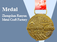 Zhongshan Ranyun Metal Craft Factory