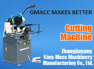 Zhangjiagang King-Macc Machinery Manufacturing Co., Ltd.