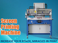 Yuanyong Screen Printing Machinery Co., Ltd.