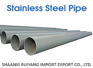 SHAANXI RUIYANG IMPORT EXPORT CO., LTD.