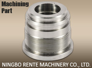 NINGBO RENTE MACHINERY CO., LTD.