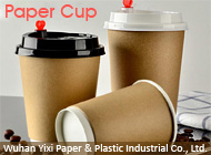 Wuhan Yixi Paper & Plastic Industrial Co., Ltd.